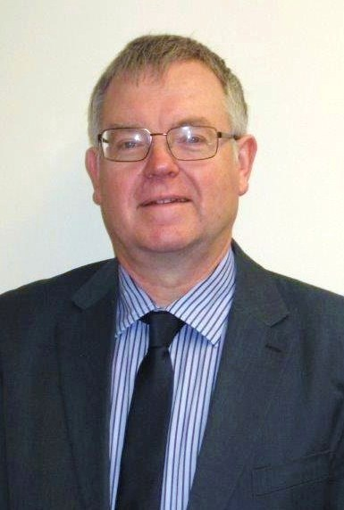 Dunster and Morton Commercial Property Agents : Company Information : Peter Redman